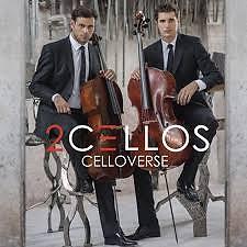 Celloverse - 2Cellos