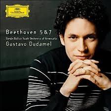 Beethoven - Symphonies 5 & 7 - Gustavo Dudamel,Simón Bolívar Symphony Orchestra