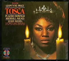 Puccini - Tosca CD 1 - Zubin Mehta,New Philharmonia Orchestra