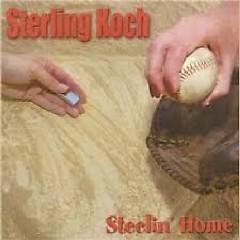 Steelin' Home - Sterling Koch
