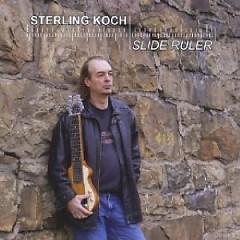 Slide Ruler - Sterling Koch