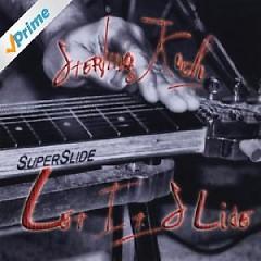 Let It Slide - Sterling Koch
