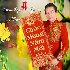 Duyên Xuân - Lâm Ngọc Huỳnh