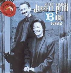 Bach - Sonatas (No. 2) - Michala Petri