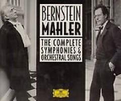 Mahler - Symphony No. 3 - Leonard Bernstein,New York Philharmonic