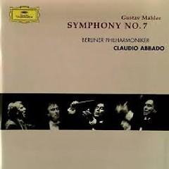 Mahler - Symphony No. 7 - Claudio Abbado,Berliner Philharmoniker