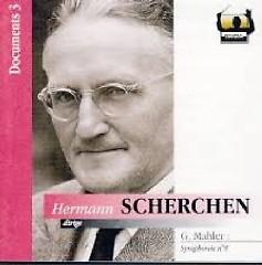 Mahler - Symphony No. 8 - Hermann Scherchen