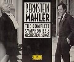 Mahler - Symphony #8 (No. 2) - Leonard Bernstein,Wiener Philharmoniker