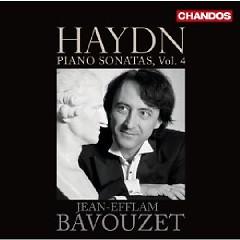 Haydn -  Piano Sonatas Vol. 4 - Jean Efflam Bavouzet