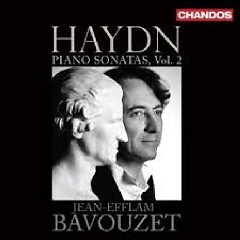 Haydn -  Piano Sonatas Vol. 2 - Jean Efflam Bavouzet