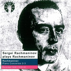 Rachmaninov - Piano Concerto 2 & 3 - Eugene Ormandy,Various Artists