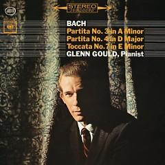 Bach - Partitas & Toccata - Glenn Gould