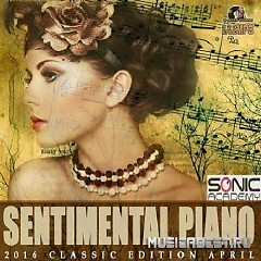 Sentimental Piano (No. 2)