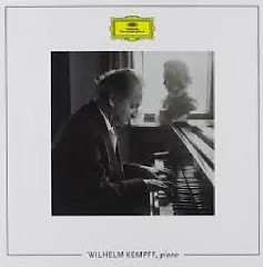 Wilhelm Kempff - The Complete Solo Repertoire CD 30 (No. 1)