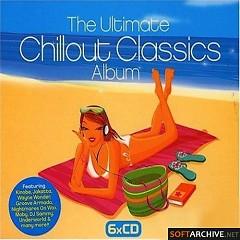The Ultimate Chillout Classics Album CD 2