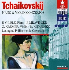 Tchaikovsky - Piano & Violin Concertos