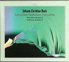 Bach - Complete Keyboard Concertos CD 5