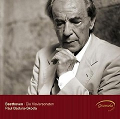 Beethoven - Die Klaviersonaten CD 2