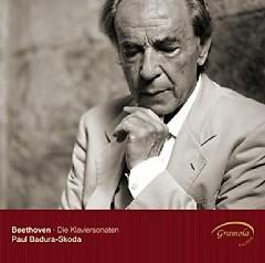 Beethoven - Die Klaviersonaten CD 3 - Paul Badura-Skoda