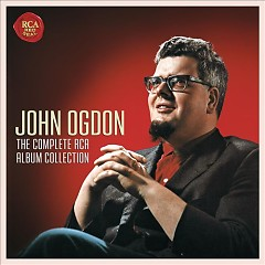 John Ogdon - The Complete RCA Album Collection CD 3
