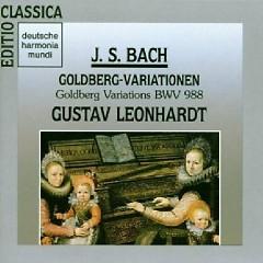 Bach _ Goldberg Variationen (No. 1)