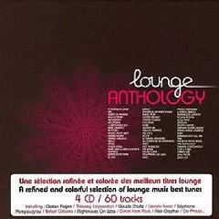 Lounge Anthology 2007 CD 3