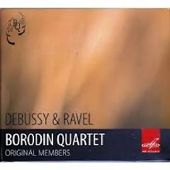 Ravel, Debussy - String Quartets
