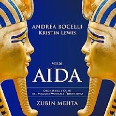 Verdi - Aida (No. 2) - Andrea Bocelli
