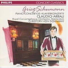 Grieg & Schumann - Piano Concertos