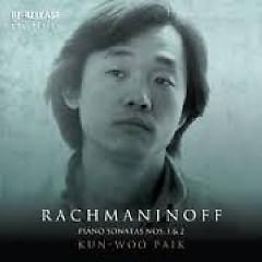 Rachmaninoff - Piano Sonatas Nos. 1 & 2