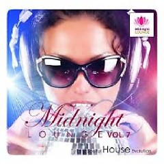 Midnight Lounge, Vol. 7- Soulful House Evolution