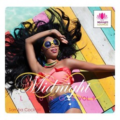 Midnight Lounge Vol.9 - Samba Cocktail