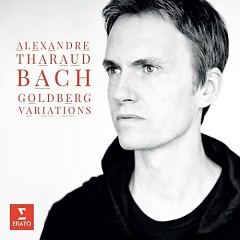 Bach - Goldberg Variations (No. 2) - Alexandre Tharaud