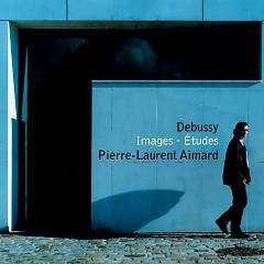 Debussy - Images; Études - Pierre-Laurent Aimard