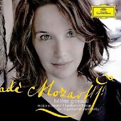 Mozart - Hélene Grimaud, Mojca Erdmann