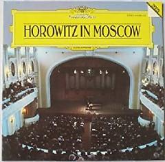 Horowitz In Moscow - Vladimir Horowitz