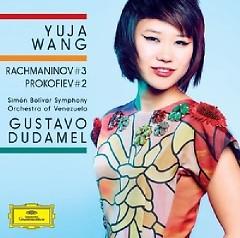 Rachmaninoff, Prokofiev - Piano Concerto - Yuja Wang, Gustavo Dudamel, Simón Bolívar Symphony Orchestra of Venezuela