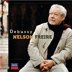 Debussy - Préludes I, Children's corner (No. 2) - Nelson Freire