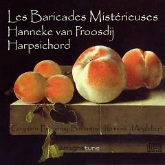 Les Baricades Misterieuses (No. 1)
