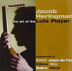 The Art Of The Lute Player (No. 2)