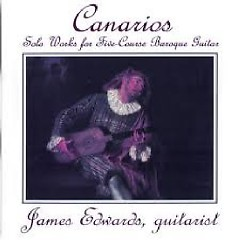 Canarios (No. 1) - James Edwards