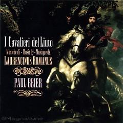 I Cavalieri del Liuto - The Knights Of The Lute (No. 1) - Paul Beier