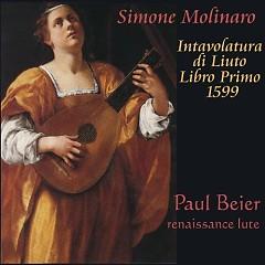 Simone Molinaro (No. 1) - Paul Beier