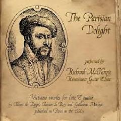 The Parisian Delight (No. 1) - Richard MacKenzie