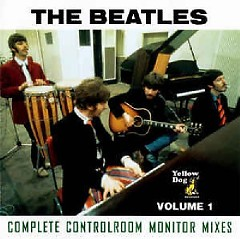 Complete Controlroom Monitor Mixes - Volume 1 CD 1