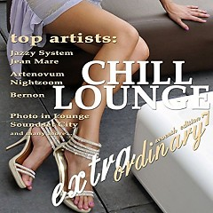 Extraordinary Chill Lounge, Vol. 7 - Best Of Downbeat Chillout Lounge Café Pearls (No. 2)
