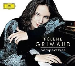 Perspectives - The Art Of Hélène Grimaud CD 1 (No. 2) - Hélene Grimaud