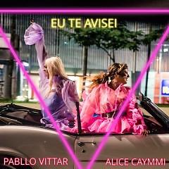 Eu Te Avisei (Single)