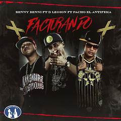 Facturando (Single) - Benny Benni