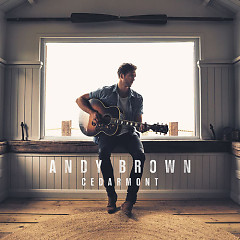 Talk Of The Town (Single) - Andy Brown